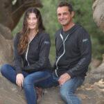 Fodada Sweatshirt - Tom & Jordan