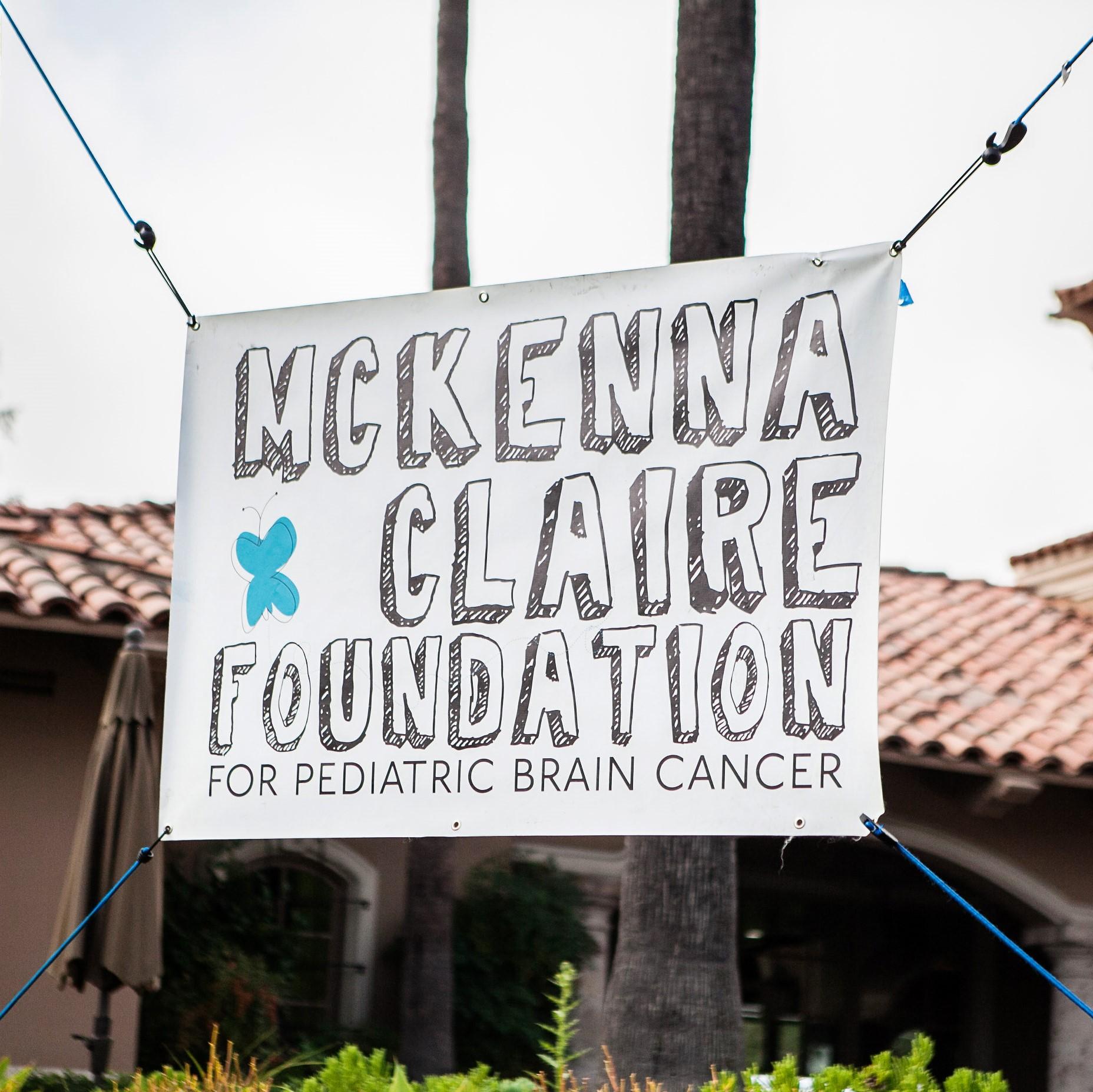 Events | McKennaClaire Foundation